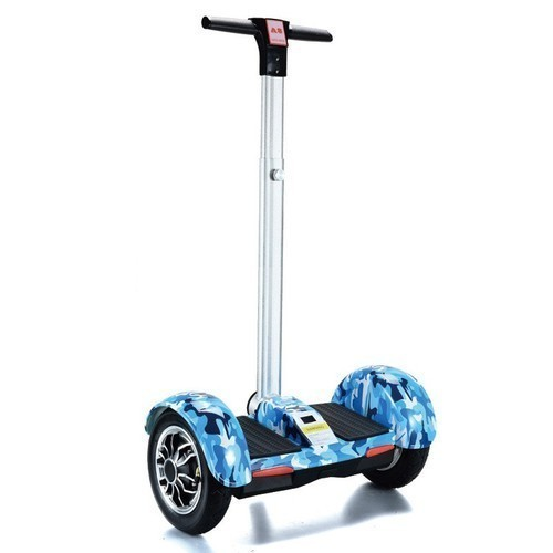 KD10.5 Inch Smart Electric Scooter With Handle,Bluetooth,LED,Multi-Color.  at Rs 16499/piece | Self Balancing Scooter | ID: 20446509388