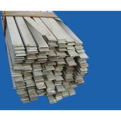 316 L Stainless Steel Flat Bars, Size: 5 to 300 mm
