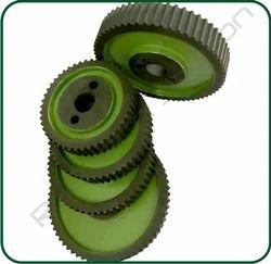 RSB Timing Belt Wheels