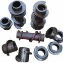 Metal Coated German Press Parts