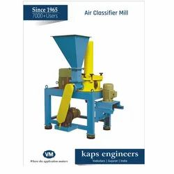 Air Classifier Mills