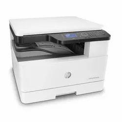 M436DN HP Copier Printer, Multifunctional, Dimensions: 1474 X 766 X 2154 Mm