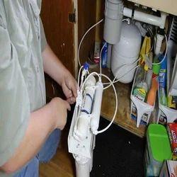 Ultraviolet Water Purifier Installation Service