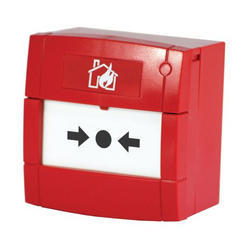Fire Alarm Call Points MUS2A
