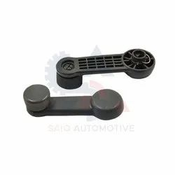 Suzuki Samurai SJ410 SJ413 Window Crank Handle Pair