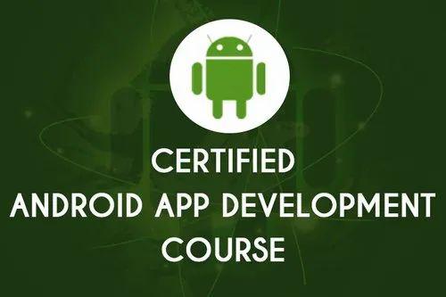 Android App Development Course, Application Development Service - Coding  Blocks Private Limited, Noida | ID: 21456703730