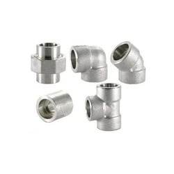 718 Inconel Forged Fitting