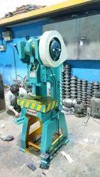 MPP 10 Ton C Frame Power Press Machine
