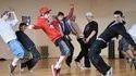 Hip Hop Dance Trainings