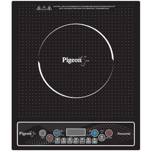 pigeon induction cooker at rs 900 piece lalkurti meerut id