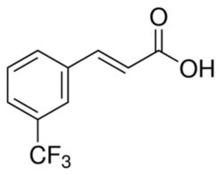 3-trifluoromethyl cinnamic acid