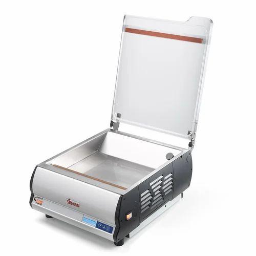 Sirman Vacuum Packaging Machines