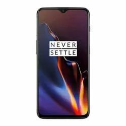 Android Used OnePlus 6T, Screen Size: 6.28 Inch Display, Memory Size: 128 GB