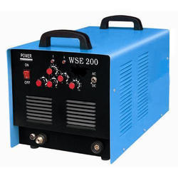 AC Inverter Based TIG Welding Machine