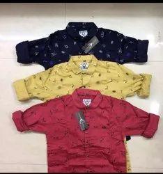 Cotton/Linen Men's Clothing