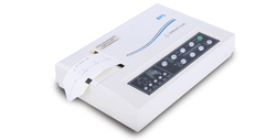 Single Channel ECG Machine-BPL 6108T