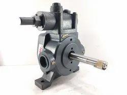 Internal Gear Lobe Pump