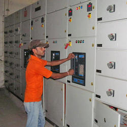 Panel Maintenance