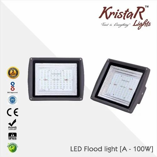 100 Watt A Model Flood Light