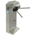 Electro Mechanical Tripod Turnstile