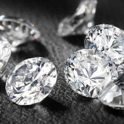 HPHT Polished Diamonds