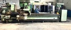 LATHE MACHINE TOS SU 80A