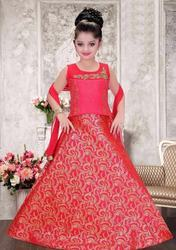 Lehenga Choli for girls