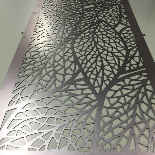 Ms Stylish Jali Laser Cutting Service In Delhi Saisha