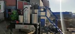 ESB-R12A - 12KW Standalone Biomass Gasifier Without Canopy