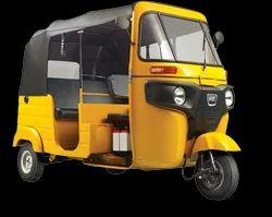 Auto Rickshaw Insurance Third Party Or Full