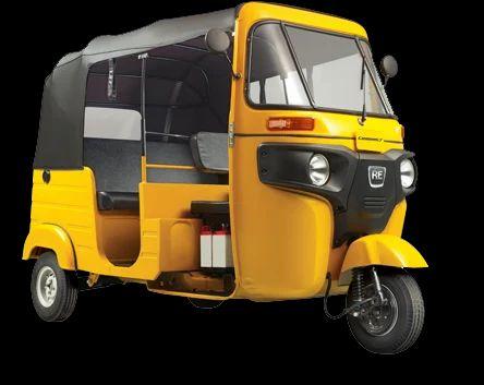 Bajaj Auto Rickshaw Insurance Online