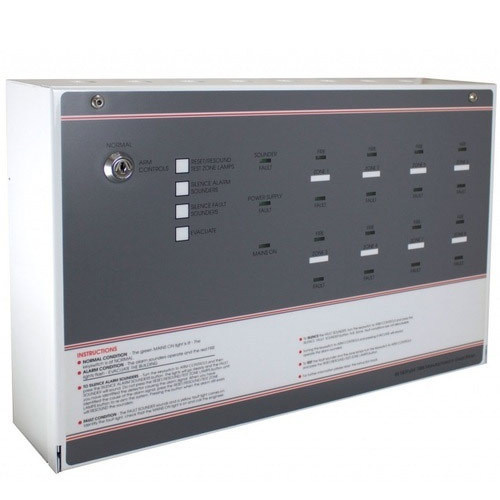 fire alarm control panel conventional type fire alarm