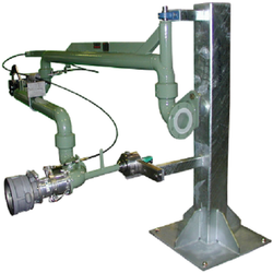 Loading Arms with Emergency Release Couplings