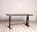 Greenwich Slate Versatile Dining & Bar Table