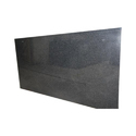 Big Slab Impala Black Granite, Thickness: 20-25 Mm