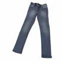 Grey Denim Jeans