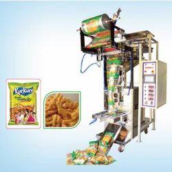 Automatic Kurkure Packing Machine
