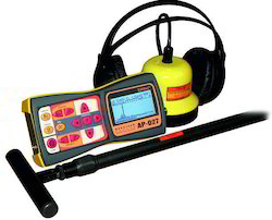 Water Leak Detector With Cable Detection