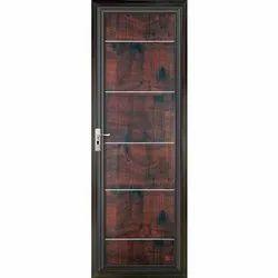 Solid PVC Sierra Door
