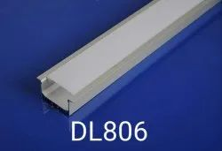 DL 806 Concealed Divine Light Empty Profile