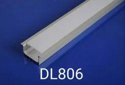 DL 806 Concealed Divine Light Empty Profile