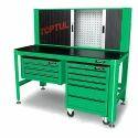 Taad1602 Wall Cabinet & Workbench