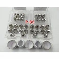 Plasma Electrode Nozzle P80