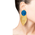New Geometric Women For Long Stud Earrings