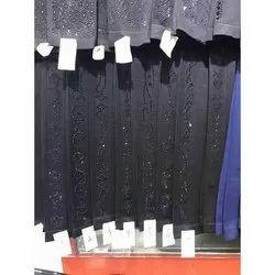 Black Casual Wear Ladies Jeggings