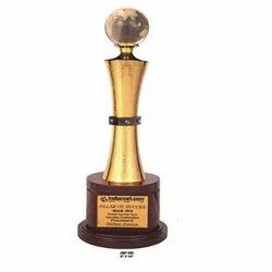 JMP 553 Award Trophy