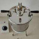 Saybolt Viscometer Apparatus(BABIR-SVTA01)