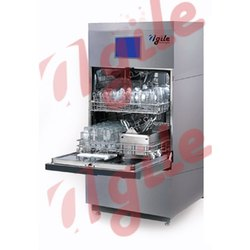 Automatic Glassware washer and drier