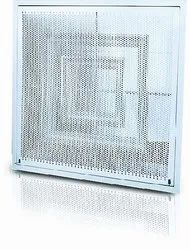 Polyster Mesh for Laminar Air Flow & Light Diffusers