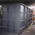 HDPE Chemical Square Tank